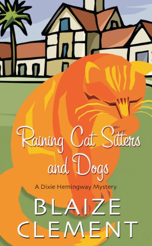 9781408491317: Raining Cat Sitters and Dogs