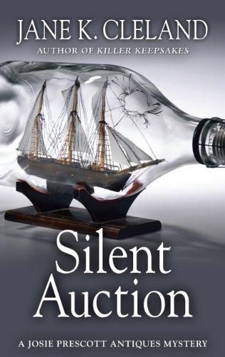 9781408491676: Silent Auction