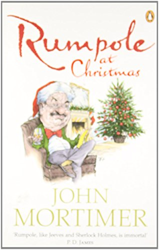 9781408491935: Rumpole at Christmas