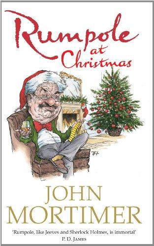 9781408491942: Rumpole At Christmas (Large Print Book)