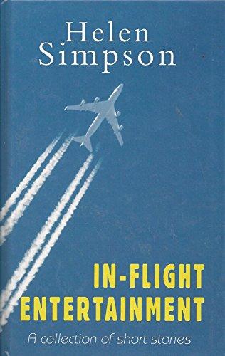 9781408492536: In-Flight Entertainment