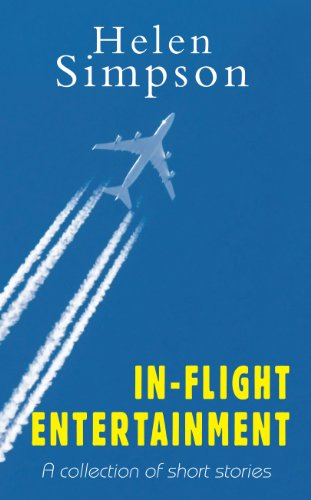 9781408492543: In-Flight Entertainment (Large Print Book)