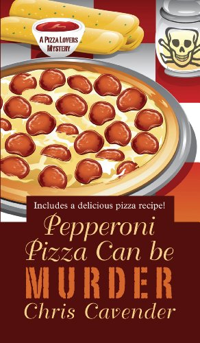 9781408493571: Pepperoni Pizza Can be Murder