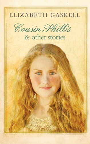 9781408493755: Cousin Phillis and Other Stories