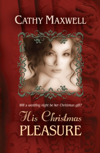 9781408493793: His Christmas Pleasure (Large Print Book)