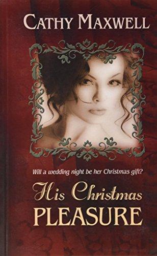 9781408493809: His Christmas Pleasure