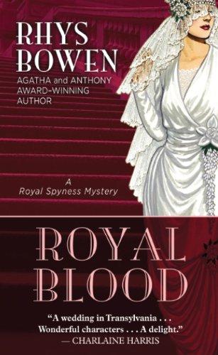 9781408493977: Royal Blood