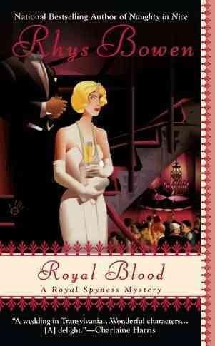 9781408493984: Royal Blood