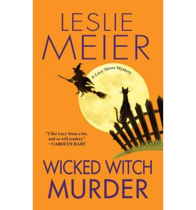 9781408494240: Wicked Witch Murder