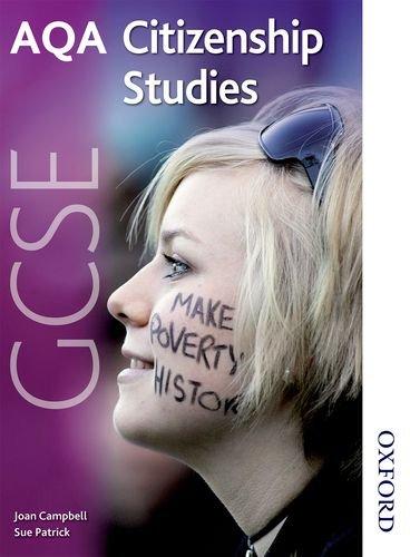 9781408503324: AQA GCSE Citizenship Studies