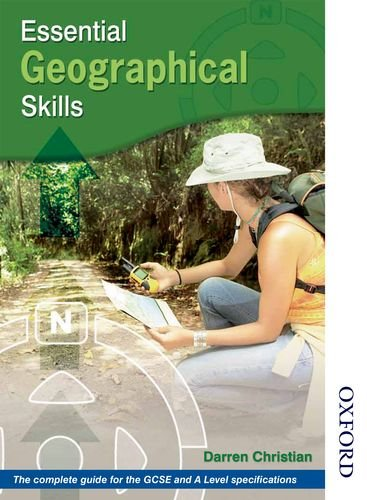 9781408503331: Essential Geographical Skills
