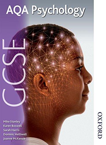 9781408503959: AQA GCSE Psychology