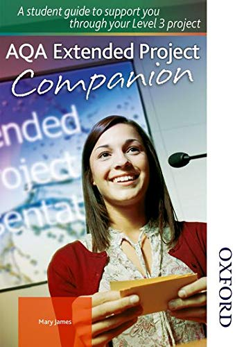 9781408504086: Extended Project Qualification Student Handbook: Student Journal