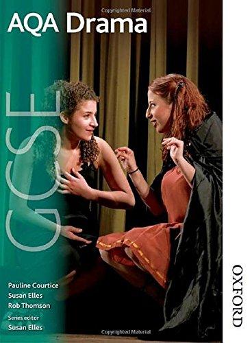 9781408504109: AQA GCSE Drama Student's Book: Student's Book