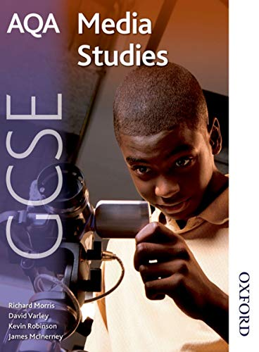 AQA GCSE Media Studies: Students Book: Richard Morris and