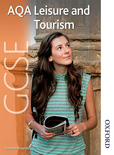 9781408504130: AQA GCSE Leisure and Tourism