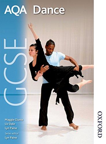 9781408504192: AQA GCSE Dance Student's Book: Student's Book