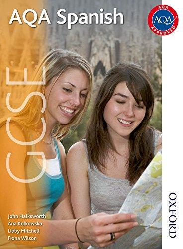 9781408504307: AQA GCSE Spanish
