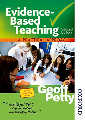 9781408504529: EVIDENCE-BASED TEACHING 2ND EDN: A Practical Approach