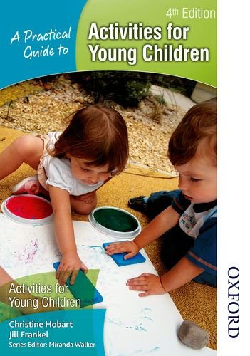 9781408504864: A Practical Guide to Activities for Young Children 4th Edition