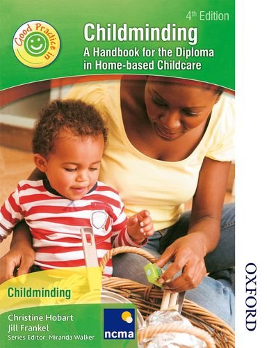 9781408504932: Childminding A Guide to Good Practice Second Edition