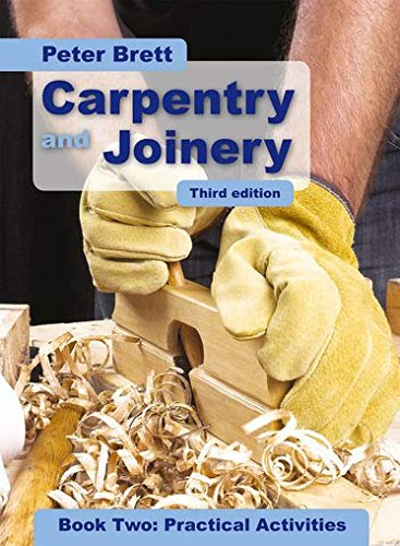 9781408506486: Carpentry and Joinery (Complete Reference Guide)