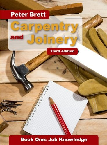 9781408506509: Carpentry and Joinery (Complete Reference Guide)