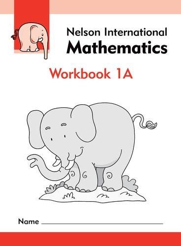9781408507650: Nelson International Mathematics 1a