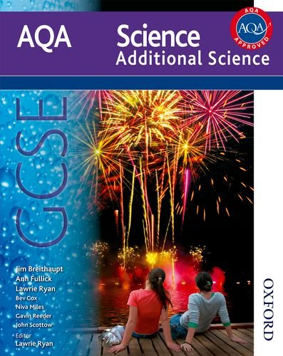 AQA Science GCSE Additional Science (Aqa Science Students Book)