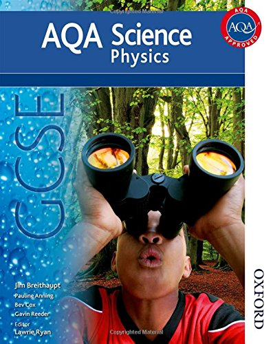 New AQA Science GCSE Physics