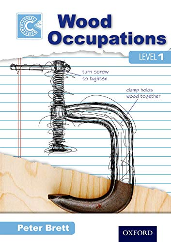 9781408508800: Wood Occupations Level 1 Course Companion (Nvq Diploma)