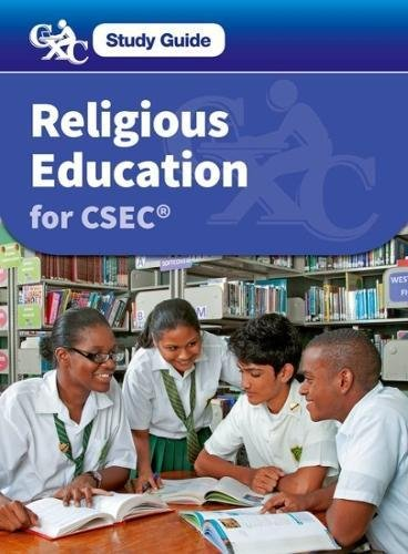 csec religious education Religious education sba there is lack of religious knowledge among the students of their own and of different so this project is to make the student aware about.