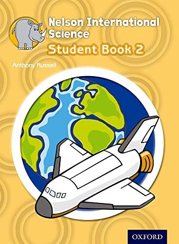 9781408517215: Nelson International Science Student Boo (International Primary)