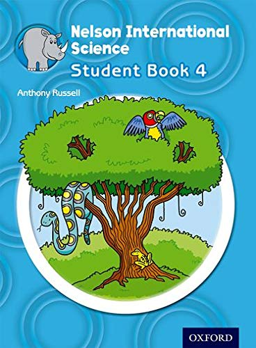 9781408517239: Nelson International Science Student Book 4