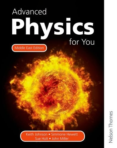 9781408518649: Advanced Physics for You Middle East Edition