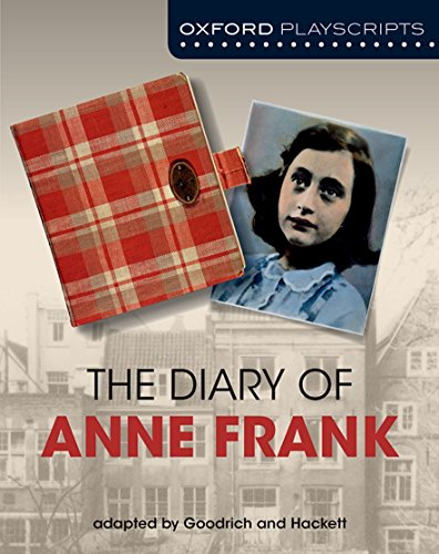 9781408520000: Dramascripts: The Diary of Anne Frank (Nelson Thornes Dramascripts)
