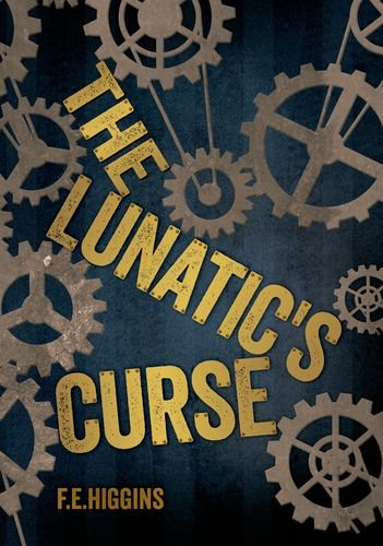 9781408520277: The Lunatic's Curse: Nelson Thornes Page Turners
