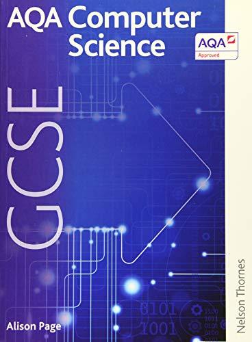 9781408521618: AQA GCSE Computer Science