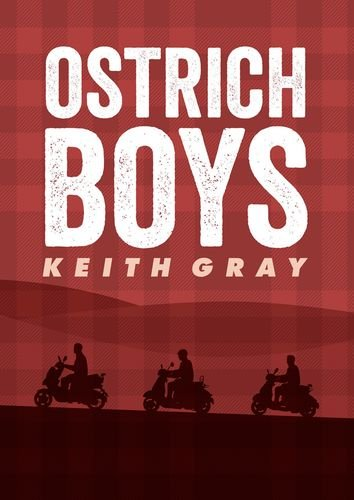 9781408522059: Ostrich Boys: Nelson Thornes Page Turners