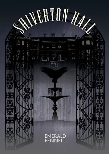 9781408522066: Shiverton Hall: Nelson Thornes Page Turners