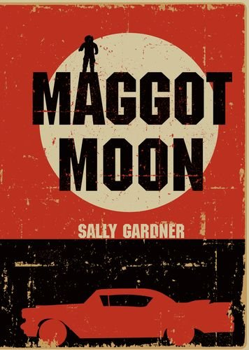 9781408522073: Maggot Moon: Nelson Thornes Page Turners