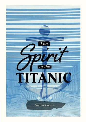 9781408523360: Spirit of the Titanic: Nelson Thornes Page Turners