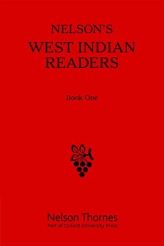 9781408523520: West Indian Readers - Book 1