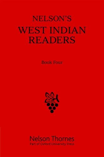 9781408523551: WEST INDIAN READER BK 4