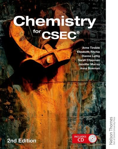 9781408525050: Chemistry for CSEC 2nd Edition