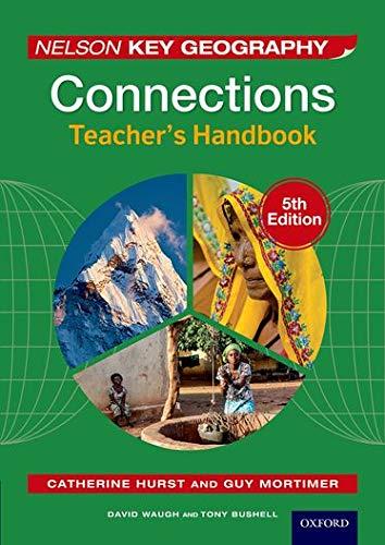 9781408527337: Key Geography Connections Teachers Handb