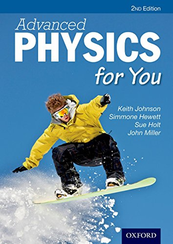 9781408527375: Advanced Physics For You