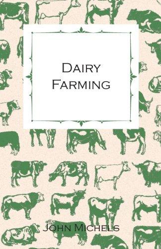 9781408600849: Dairy Farming