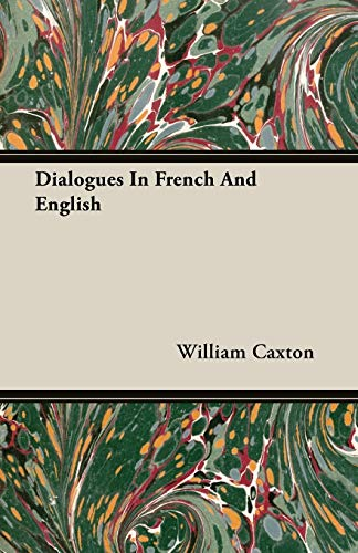 9781408602362: Dialogues In French And English (French and English Edition)
