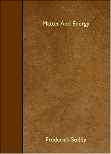 9781408619919: Matter And Energy